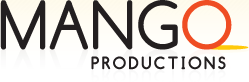 Logo: Mango Productions